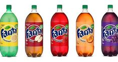 The Best Fanta Flavors Pineapple Fanta, Grape Fanta, Fanta Can, Supreme Iphone Wallpaper, Summertime Drinks, Strawberry Kiwi, Cream Soda, Fruit Punch, Beverage Packaging