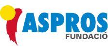 Fundació Aspros. Es dediquen a l'atenció de persones amb minusvalues fisiques i siquiques, a traves de les seves seus on hi viuen i hi treballen en tallers.