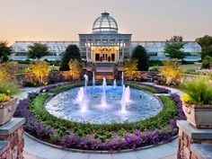Lewis Ginter Conservatory_Credit Don Williamson
