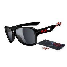 a8aece3c790d4 Oakley Dispatch II Sunglasses in polished black   jade iridium