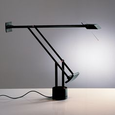 Tizio Classic Table Lamp by Artemide - http://www.lightopiaonline.com/tizio-classic-table-lamp.html