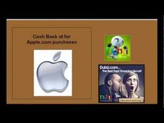 Apple??? seriously 7.0% cashback?  lol,, check this out.