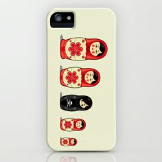 The Black Sheep iPhone & iPod Case by Fabian Gonzalez - $35.00