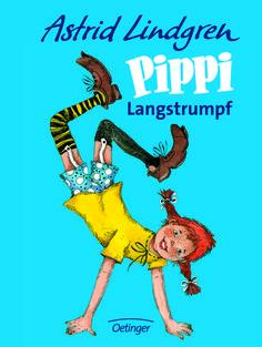 Pippi Langstrumpf – Nein Danke.