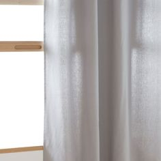 Milton Mineral Blockout 180x250cm Eyelet Curtain 68