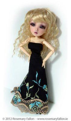 laura  Custom 1/6 BJD - 2012 Bjd, Disney Characters, Fictional Characters, Dolls, Disney Princess, Baby Dolls, Doll, Disney Princesses, Disney Princes