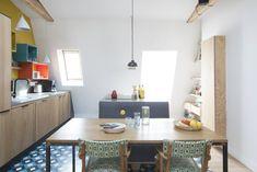 Architecte d'intérieur à Paris - Claire Escalon et Nicolas Lanno - Architecture intérieure à Paris 75 - Scénographe - Atelier Premier Etage - interior designer