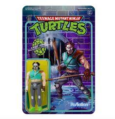 Casey Jones, Tmnt, Teenage Mutant Ninja Turtles, All Star, Crime, Waves, Baseball Cards, Hockey, Sport