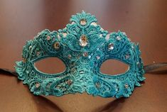Masquerade Lace Mask PartyOasis.com