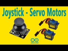 Arduino - Multiple Servo Control With Joystick: 3 Steps (with Pictures)