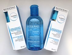 Rosy Disposition: Review: Bioderma Hydrabio