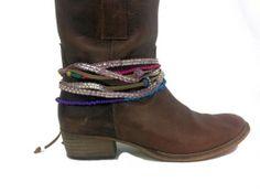 Leren Bootbelt Pure Kenya