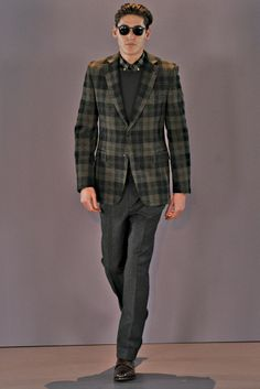Gieves & Hawkes, Men's RTW Fall 2014