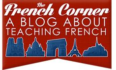 The French Corner: Where to Find Authentic Resources for French Students of All Levels Core French, French Class, French Lessons, Learn French Beginner, French For Beginners, French Teacher, Teaching French, Primary Teaching, Teaching Resources