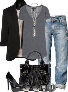 """Untitled #39"" by partywithgatsby on Polyvore"