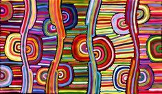 Stunning Aboriginal ART BY Raelene Stevens   eBay