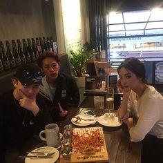 Ulzzang Couple, Ulzzang Girl, Byun Jungha, Friendship Photos, Boy And Girl Best Friends, Korean Couple, 2 Boys, Korean Aesthetic, Reality Tv Shows