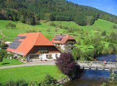 Schwarzwald Tourismus GmbH - Der Jungbauernhof in Oberwolfach - Ferien auf dem Bauernhof