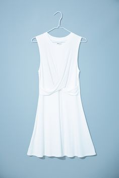 Sleeveless dress | Gina Tricot Collections | www.ginatricot.com | #ginatricot