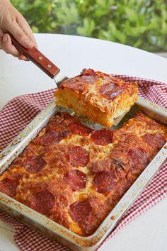 Artisan Bread Recipes, Pizza Recipes, Cooking Recipes, Dairy Recipes, Kitchen Recipes, Appetizer Recipes, Yummy Recipes, Appetizers, Pizza