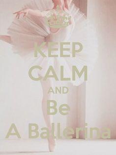 Ballerina Workout - Right On Pointe Week