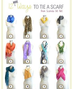 wow, ill be wearing my scarf a lot this winter :)