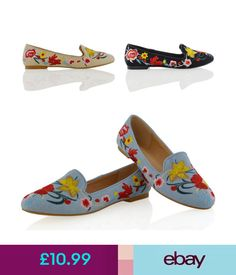 5872581aa399 New Women Ballet Flats Shoes Casual Comfort Slip On Boat Loafers Shoes