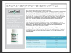 Fish Oil, Heart Health, Health And Nutrition, Cholesterol, How To Stay Healthy, Health Benefits, Australia, Marketing, Shop