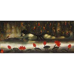 Indra Grušaitė,  Ežero paslaptys (2006)