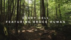 Every Cell (feat. Brock Human) – Official Lyric Video