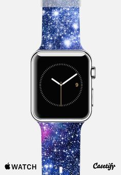 In case you want your Apple Watch to be different.