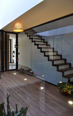 Apliques de iluminaci n ba o de pared efecto prefecto for Apliques para escaleras comunitarias