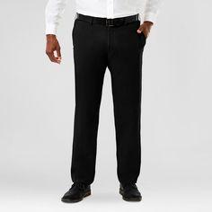 Haggar H26 Men's Big & Tall Sustainable Chino Pants