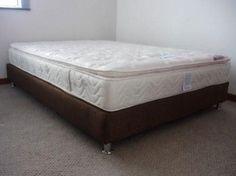 Resultado de imagen para base camas