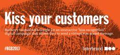 Interbrand – Best Global Brands 2013 - Burberry