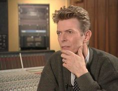 The very handsome genius.
