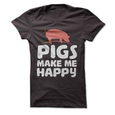 You love pigs and you cannot lie. These amazing creatures are as smart as dogs and can even do tricks. They'll walk on leashes, come when called and keep you entertained on an hourly basis. They're a