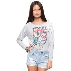 Cute sweatshirt! Forever 21