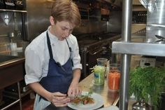 13-Year-Old Flynn McGarry's 9-Course Playa Pop-Up