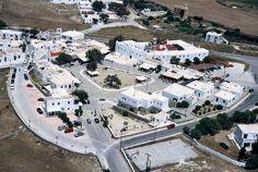 Ano Mera, Mykonos, Greece