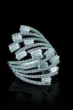 Varuna D Jani diamond bracelet