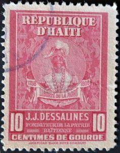 haiti stamp - Google Search