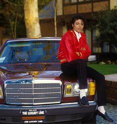 Michael Jackson, the luxury line   # Pinterest++ for iPad #