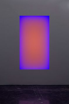 James Turrell - Gathered Light, 2006