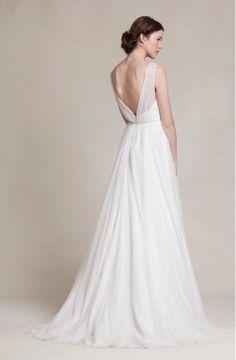 Jenny Yoo Magnolia gown