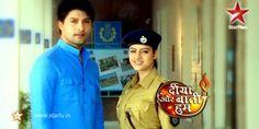 Diya Aur Baati Hum 8th August 2016 Full Episode Indian Drama Star Plus Dailymotion Online