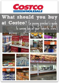 What To Buy At Costco: Top 15 Items To Help You Save Big