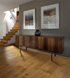 Parquet Classic Nouveau Collection KAHRS TANGUY Matériaux