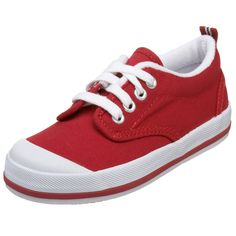 Kids' summer fashion trends 2012 - Keds Lace-Up Sneaker
