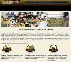 Wasatch Back Football Club